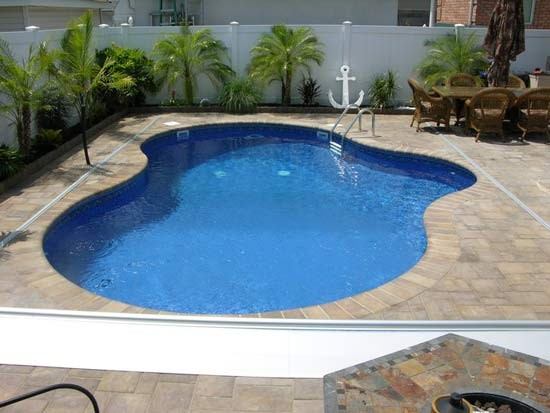 Consultation long island pool construction for Pool design long island